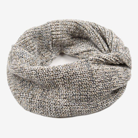Rock Infinity Scarf-Scarf-Love Your Melon