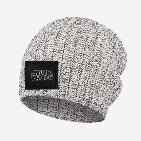Star Wars Black Speckled Beanie