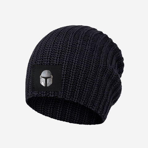 Star Wars Mandalorian Kids Beanie