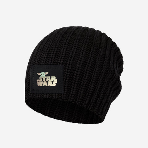 Star Wars and The Child Kids Beanie