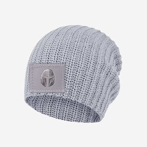 Star Wars Mandalorian Kids High Rise Beanie