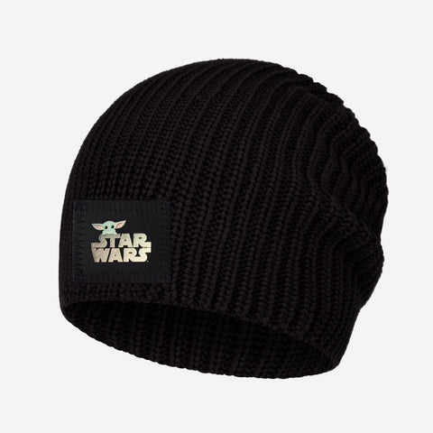 Pre-Order Star Wars and The Child Adult  Lightweight Beanie