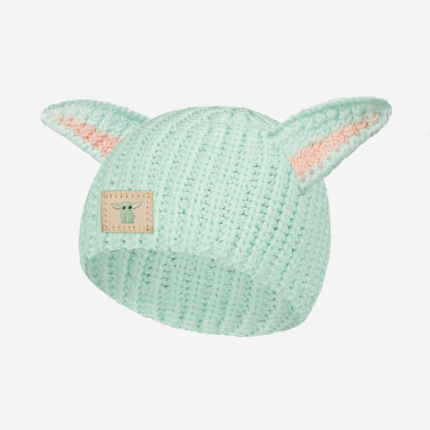 Pre-Order Star Wars The Child Baby Ears Beanie
