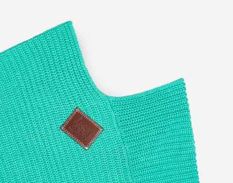 Mint Knit Shawl-Apparel-Love Your Melon
