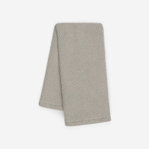 Gray Kitchen Towel
