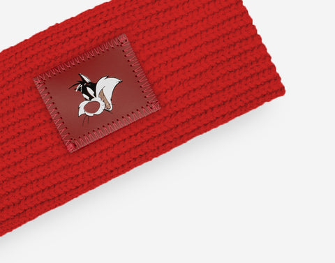 Sylvester The Cat Knit Headband