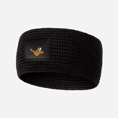 Daffy Duck Knit Headband