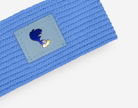 Road Runner Knit Headband