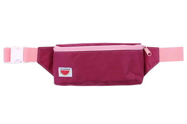 Accessory - Berry Melon Fanny Pack