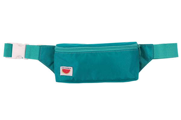 Accessory - Teal Melon Fanny Pack