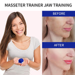 Jaw, Face, and Neck Exerciser - Define Your Jawline, Slim and Tone Your Face For Men & Women
