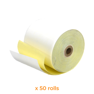 Paper Rolls - Kitchen Bond Paper