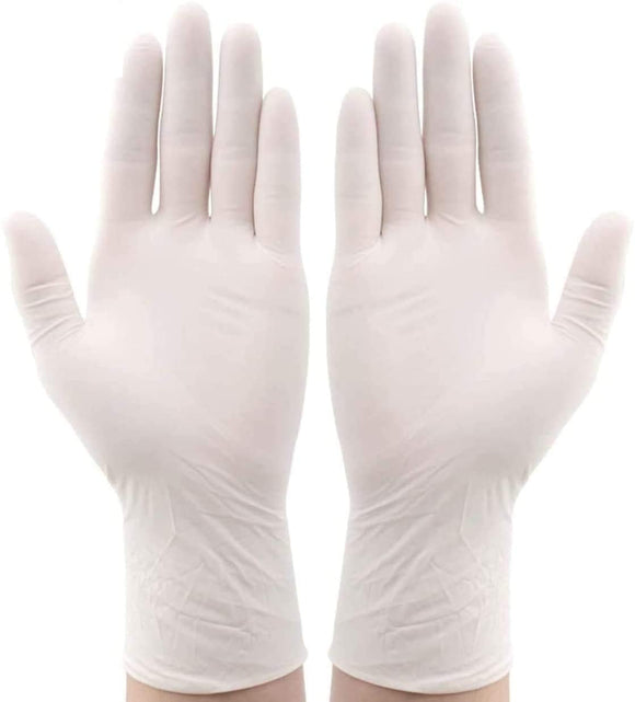 Gloves - Latex