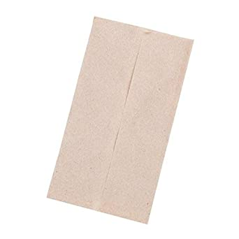 Napkin - Tallfold Kraft Dispenser Napkin