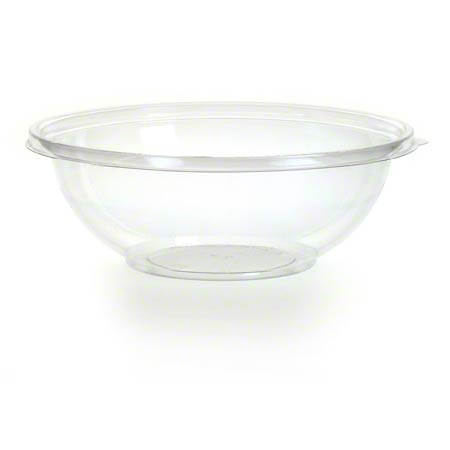 Bowl - Sabert Clear Bowl