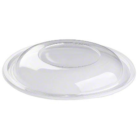 Container - Lids for Sabert Clear Bowl