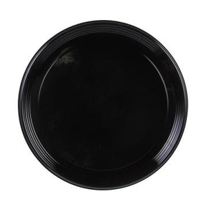 Container - Sabert Flat Round Tray/Lid