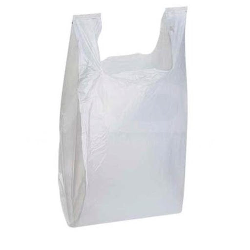 Bags - T-shirt Bag (Plain)