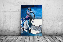 "Lade das Bild in den Galerie-Viewer, ""BLUE 4"""