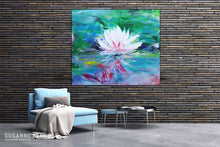 "Lade das Bild in den Galerie-Viewer, ""LOTUS"""
