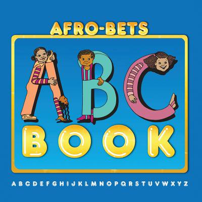 Afro-Bets ABC Book(PaperBack)