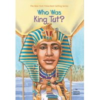 Who Was King Tut? (Soft Cover)