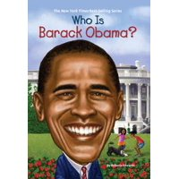 Who is Barack Obama? (Soft Cover)