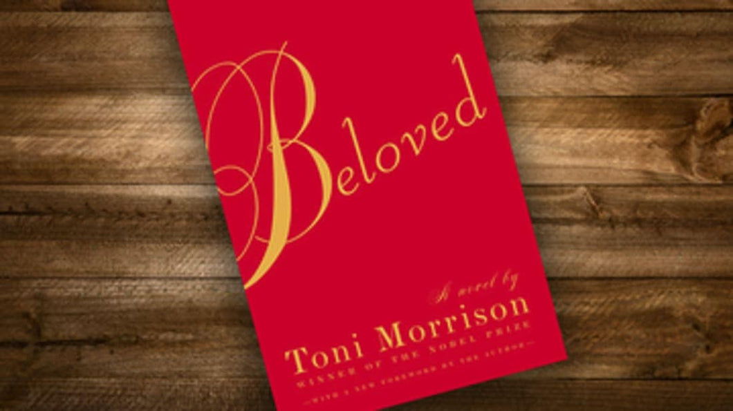 Beloved by Toni Morrison (Paper Back)