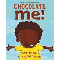 Chocolate Me(Paper Back)