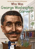 Who Was George Washington Carver? (Paperback)