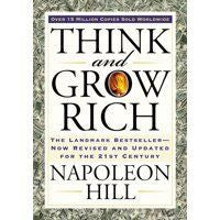 Think and Grow Rich(Paperback)