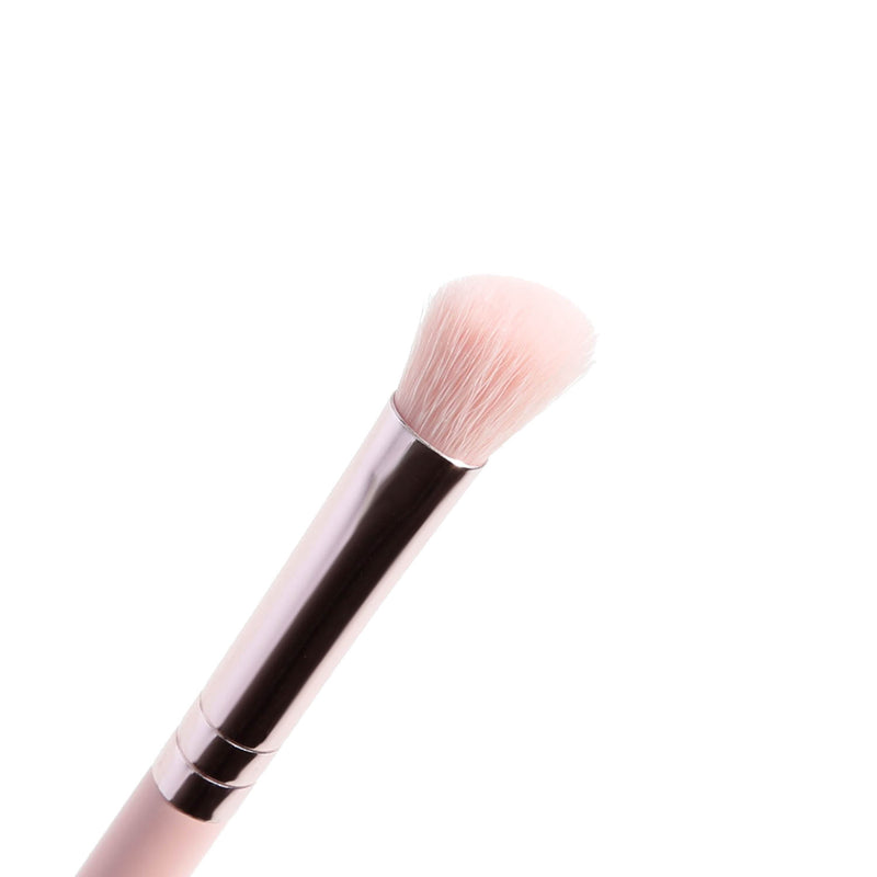 Come Through Contour Angled Shading Brush In Blush