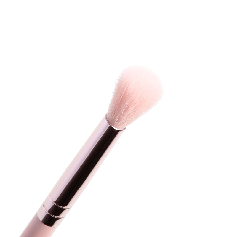 Iconic Duo Shade And Blend Brush Set