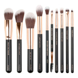 Statement Look Essential Makeup Brush Set