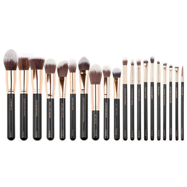 MOTD Pro Makeup Brush Collection