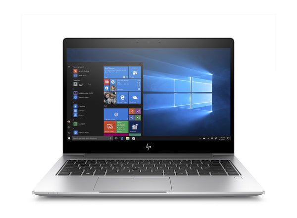 "HP EliteBook 840 G6 - 14"" - Core i5 8365U - 8 GB RAM - 256 GB SSD, Sure View"
