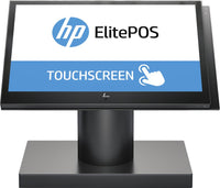 HP ELITE POS MODEL 145 CORE I5-7300U 2.6GHZ 8GB 256 GB SSD NIC 14″TS W10-IOT