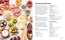 Load image into Gallery viewer, Share: Delicious Sharing Boards for Social Dining