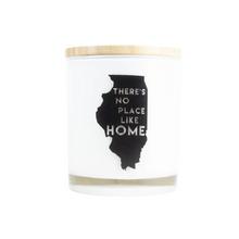 Load image into Gallery viewer, Illinois Home State Candle
