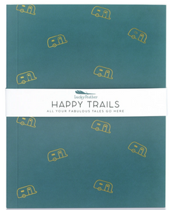 Happy Trails Journal