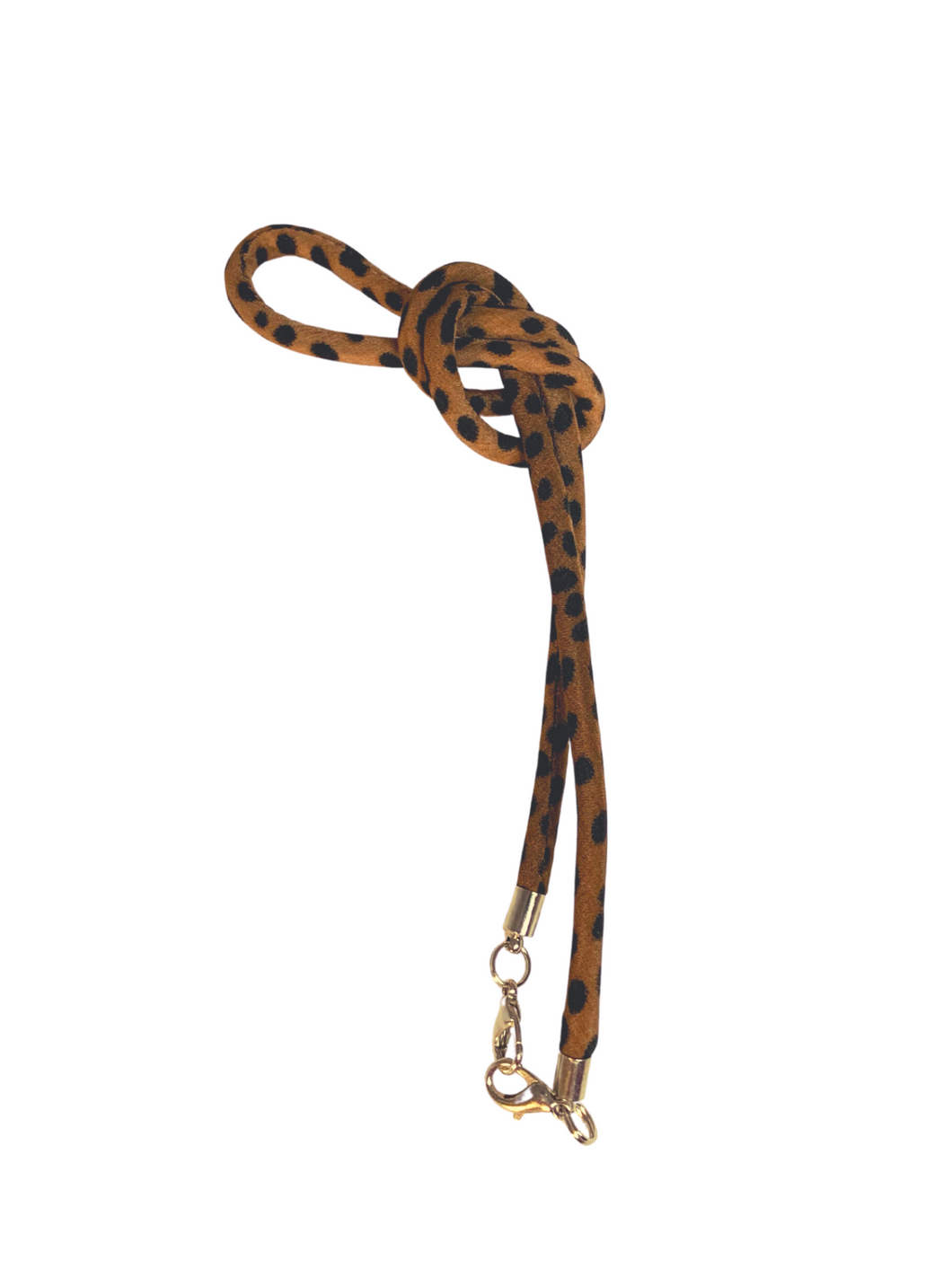 Puff Lanyard Mask Accessory (3 Color Options)
