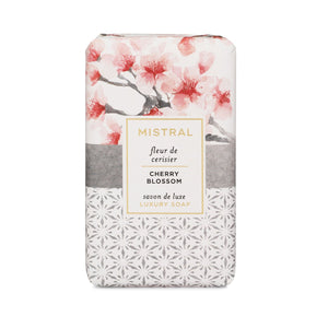 Cherry Blossom Papiers Fantaisie Bar Soap