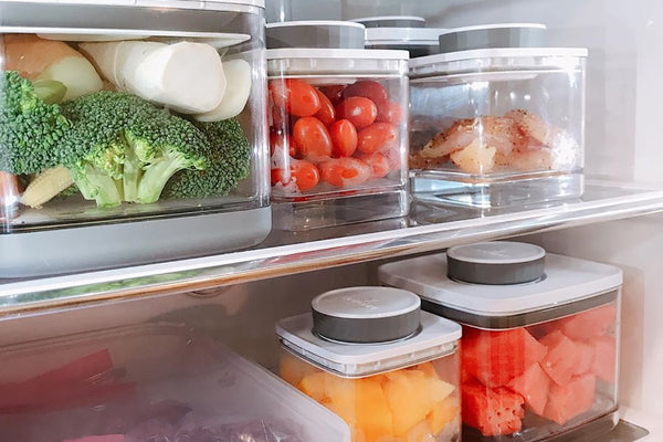 3 common food storage mistakes you must avoid | ANKOMN
