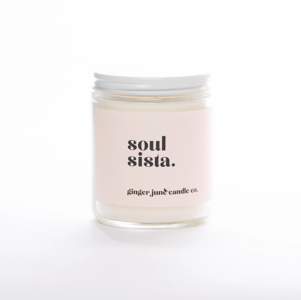 Soul Sista Candle