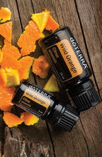 Load image into Gallery viewer, dōTERRA Wild Orange Essential Oil - 15ml
