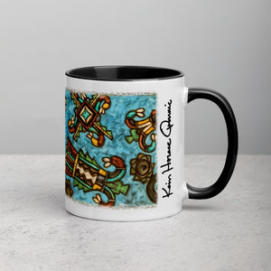 Open image in slideshow, Hopi Water Symbol's Coffee Cup