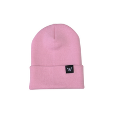 Load image into Gallery viewer, Beanie - Light Pink
