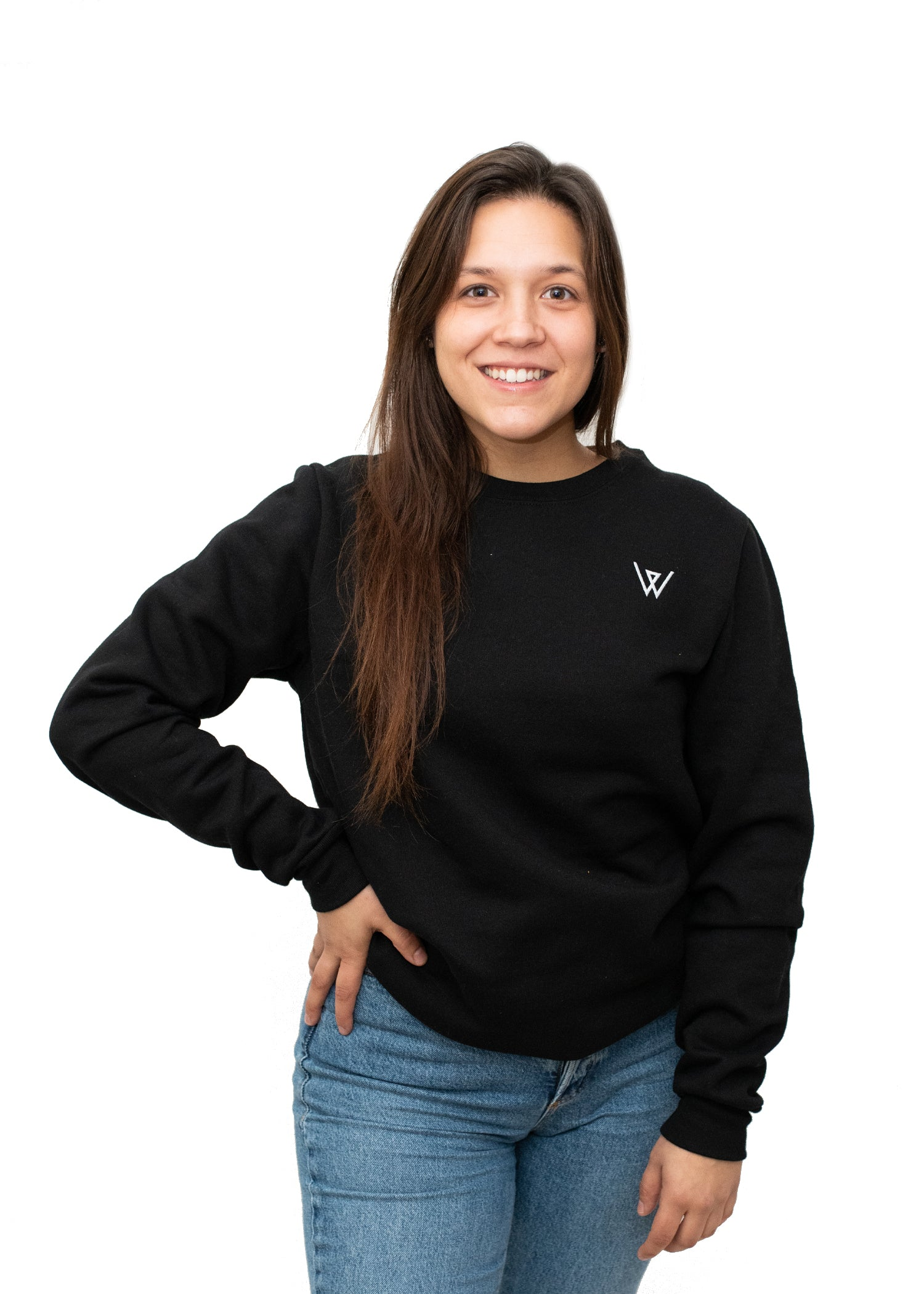 Made In Canada Sweatshirt - Black