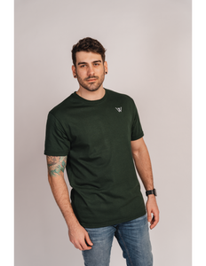 Made In Canada T-shirt - Forest