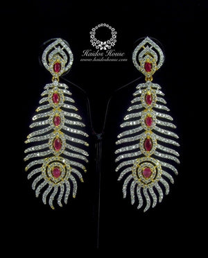 HLE 7646 - Luxury Earrings